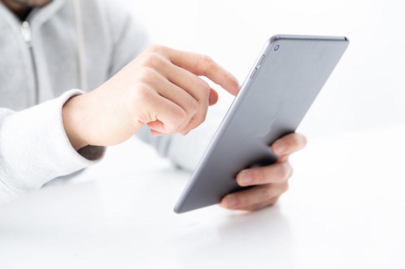 iPad 雑誌